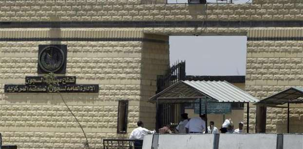 Egypt has built 19 new prisons in five years - Rights group