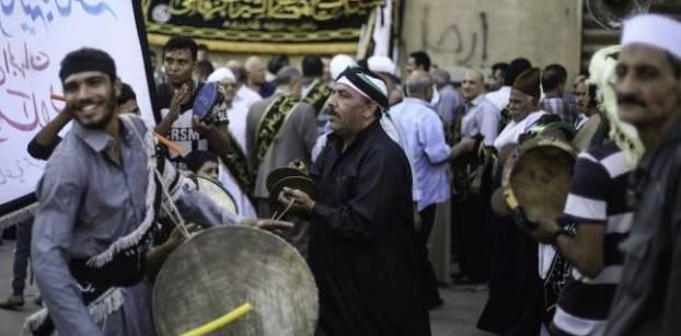 Sufis celebrate Islamic New Year in Cairo