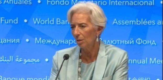 Egypt 'almost completed' prior actions necessary for loan approval, says IMF head