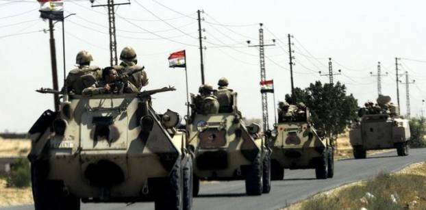 Parliament agrees to extend emergency rule in North Sinai