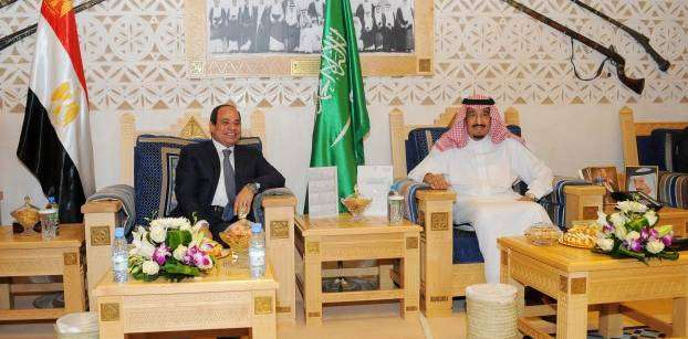 Lawyer files lawsuit against controversial Egyptian-Saudi maritime border agreement