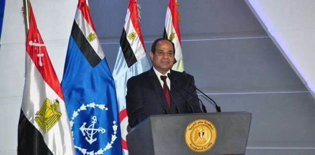 Saudi oil halt not linked to Egyptian stance on Syria - Sisi