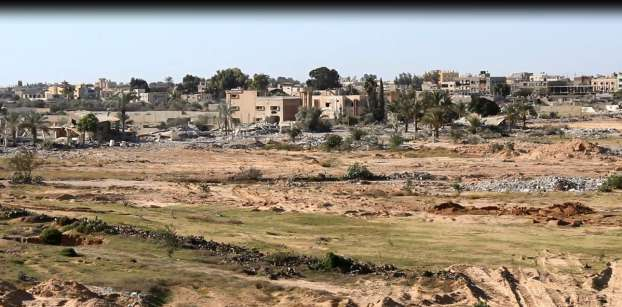 Eight people killed in their home by shell in Egypt's Rafah