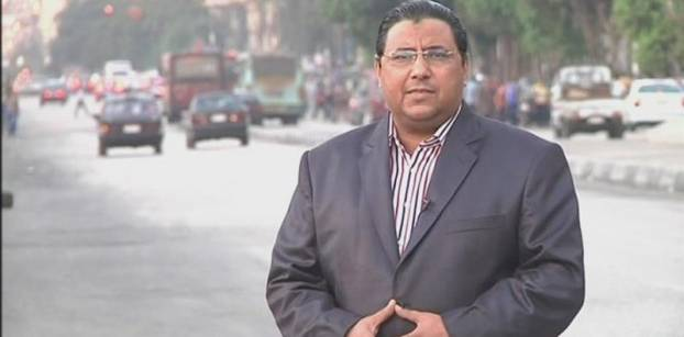 Al Jazeera demands release of news producer arrested in Egypt