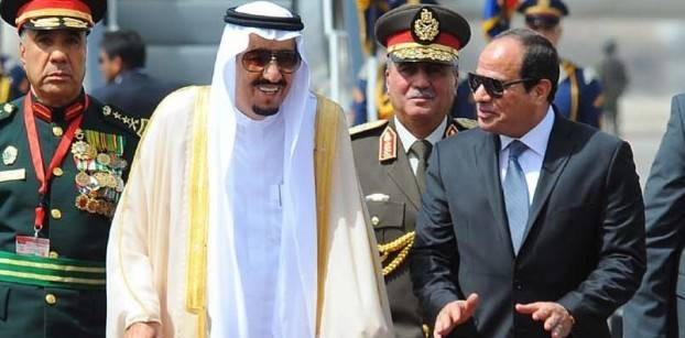 Egypt receives $500 million as first batch of Saudi grant