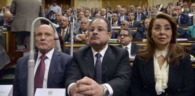 Egypt prohibits police officers from revealing information to the media