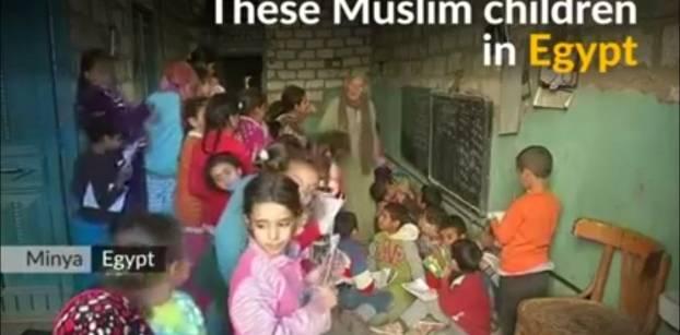 In Egyptian village, Christian elder teaches the Koran