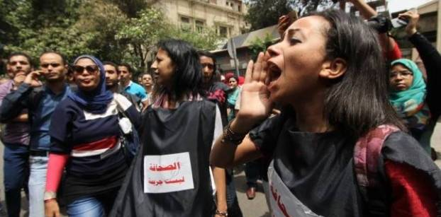 Amnesty, HRW lament Egypt's 'crackdown on dissent', call for serious measures
