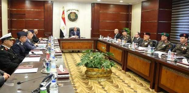 Egypt prolongs participation in Yemen conflict