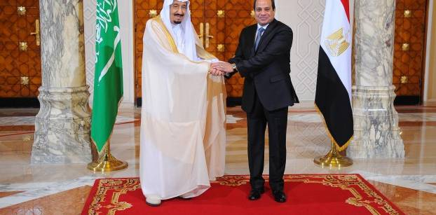 Saudi Arabia to supply Egypt with 700,000 tonnes of petroleum products a month