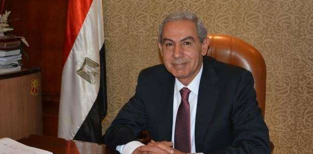 Agreement on Russian industrial zone in Egypt to be signed in May, minister