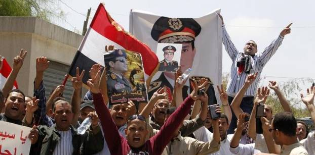 What 3 Egyptian women have to say about Sisi 2 years into his presidential term