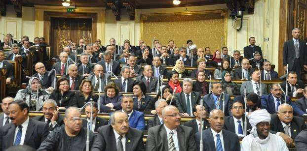 Egypt's parliament approves 9 ministers in cabinet reshuffle