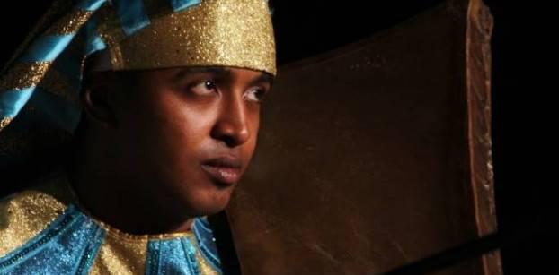 An Egyptian band revives Pharonic music heritage