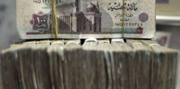 "Transparency International says corruption in Egypt ""still high"""