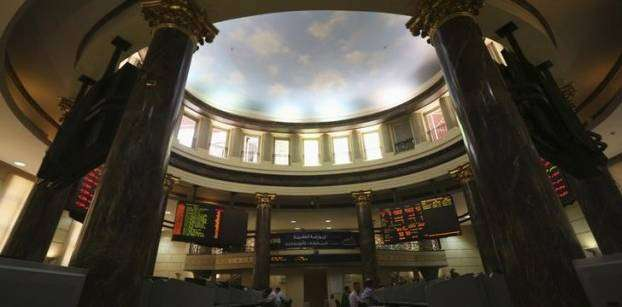 Egypt stocks slump on news that temporary stamp duty could be imposed