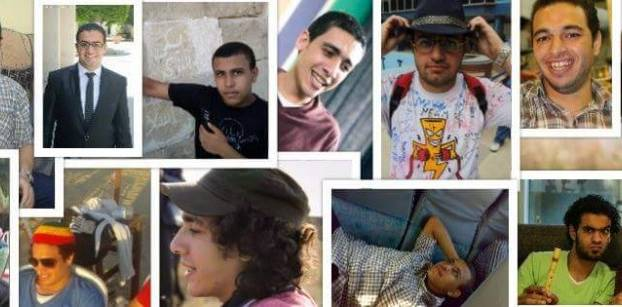 Amnesty calls for retrial of 8 men sentenced to death in military court