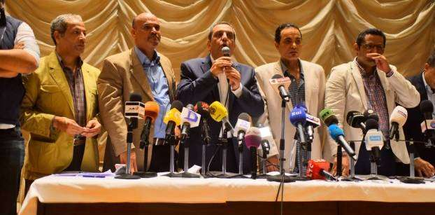 Egypt's Press Syndicate demands presidential apology, sacking of interior minister