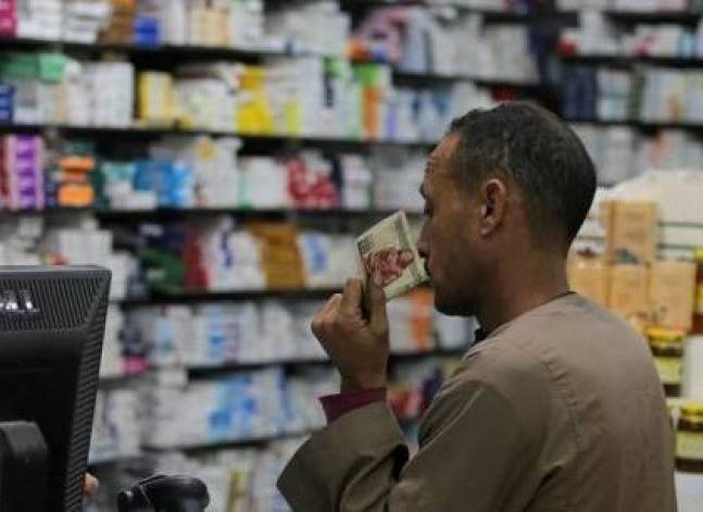 Egypt's military to enter pharmaceutical industry
