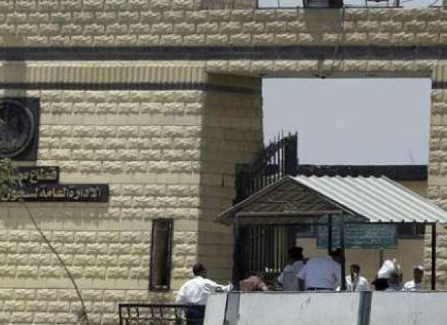 HRW sheds light on abuses inside al-Aqrab prison
