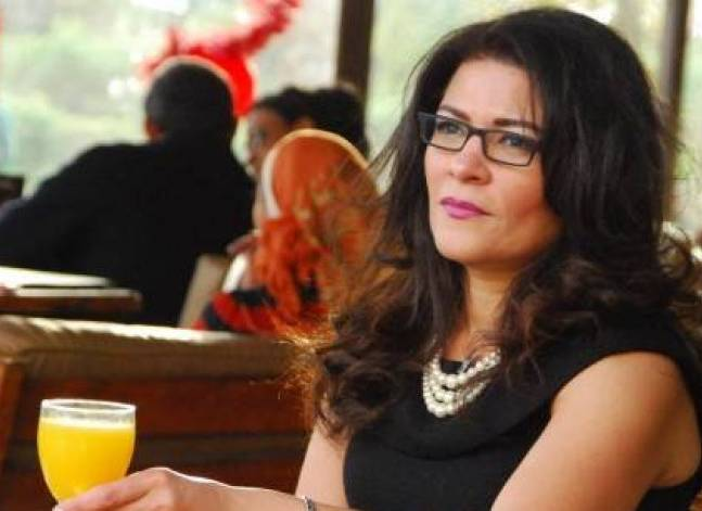 Poet Fatma Naoot's sentence reduced to six months