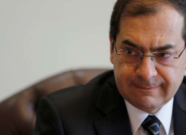 Egypt to set schedule for repaying oil companies soon - minister
