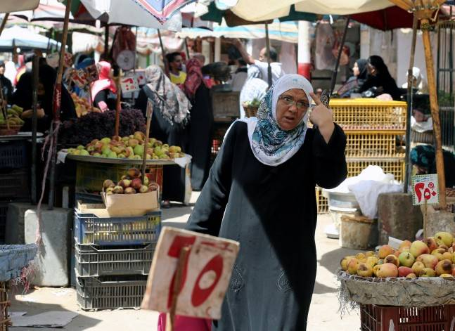 Egypt's exports increase by 7 pct in May amid dollar shortage