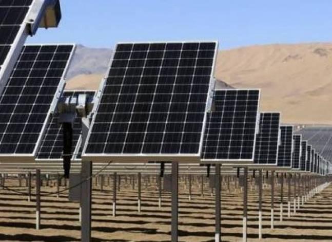 Egypt's transportation ministry turns to solar energy