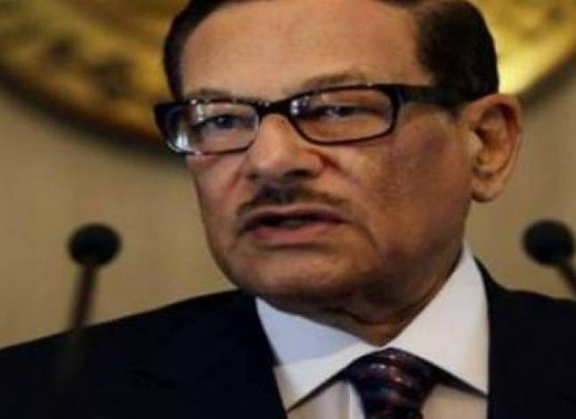 Mubarak-era parliament speaker Safwat al-Sherif sentenced to 5 years in prison