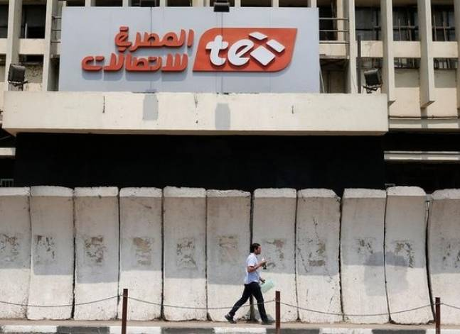 Telecom Egypt considers buying more spectrum
