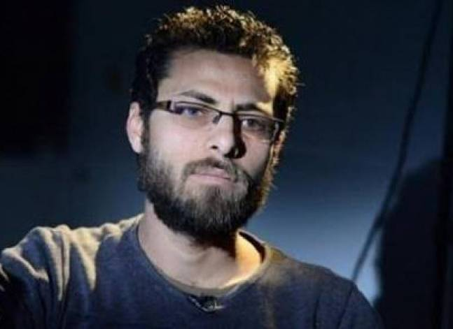 Egyptian court orders release of April 6 activist Zizo Abdo