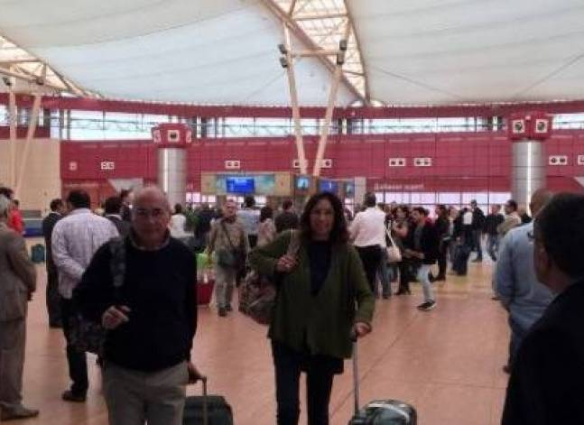 British Airways cancels Sharm al-Sheikh winter flights