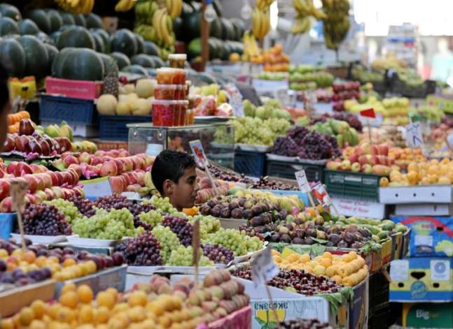 Egypt's annual urban consumer price inflation rises to 30.2 percent in Feb