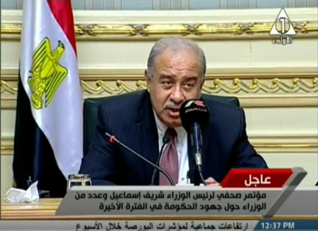 Egypt's PM says nominations for ministers to be submitted to parliament by end of Jan - MENA
