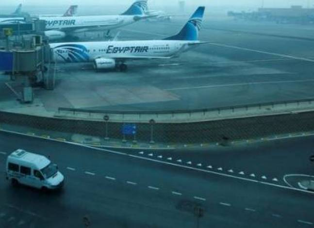 Russian experts to inspect security at Egyptian airports in February - Agency