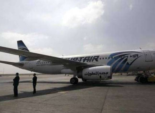 British experts inspect security measures at Cairo airport