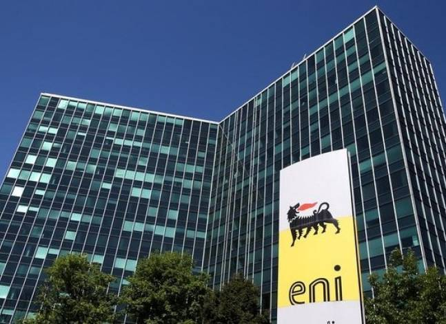 Egypt pays Eni financial obligations under 'Zohr' development deal