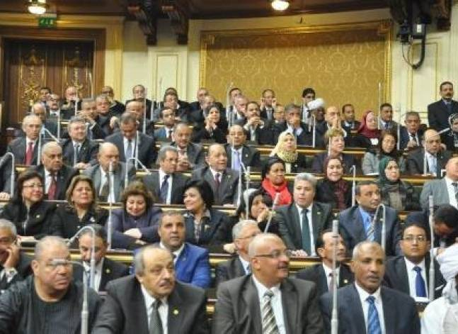 Egypt's parliament approves illegal migration law