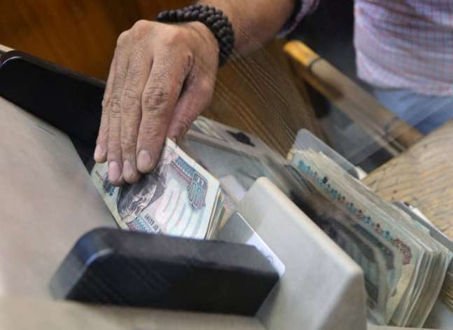 Egypt says happy with impact of currency float, inflows surging