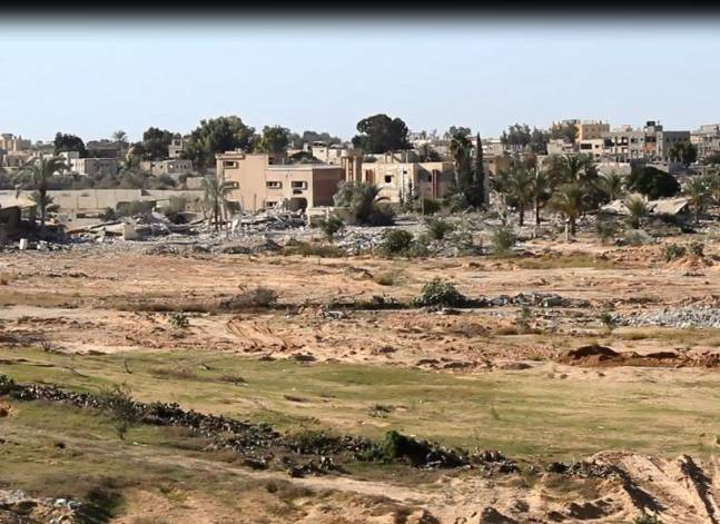 Parliament agrees to extend emergency rule in Sinai