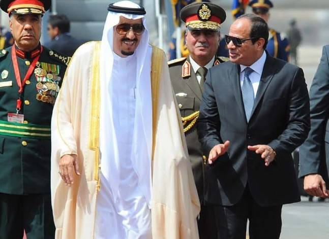 Egyptian cabinet approves $2.5 billion grant from Saudi Arabia - statement