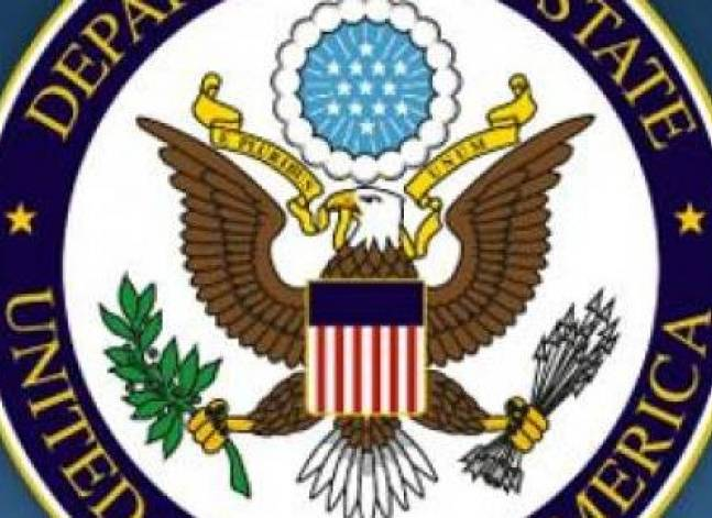 U.S. State Department criticises human rights situation in Egypt