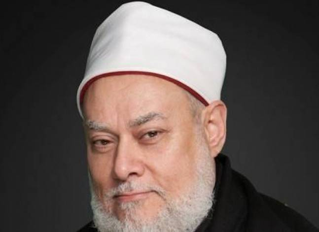 Egypt's former Grand Mufti survives assassination attempt - state television
