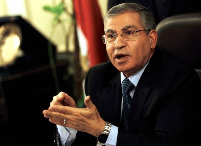 Egypt c.bank allocates $1.8 bln to build 6-month strategic goods stock - minister