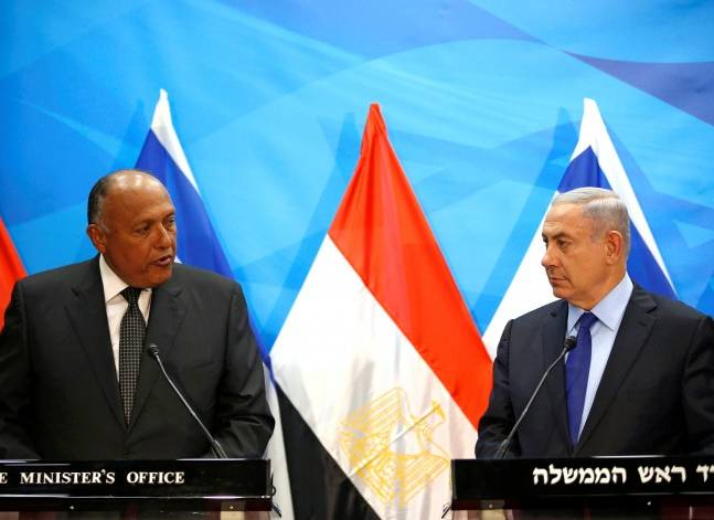 Israel reportedly urged Egypt to postpone voting on UN settlements resolution