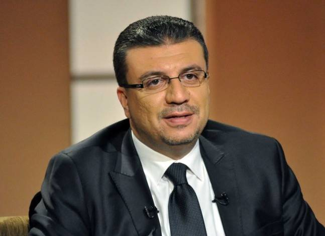 TV host Amr Al-Leithy banned from travel