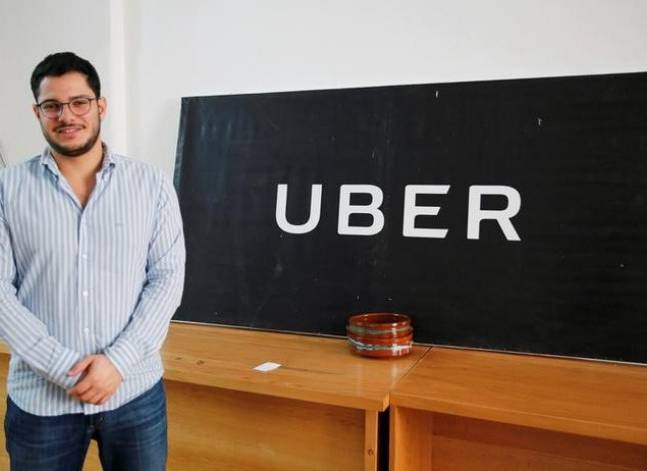 Congested Cairo to become regional hub for Uber