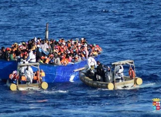 Nearly 3,000 dead in Mediterranean already this year: IOM