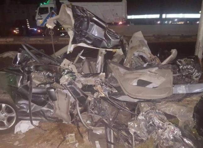 Egypt's interior minister addresses road accidents amid rising public concern