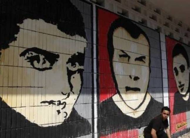 'Ultras Ahlawy' cancel memorial event for victims of Port Said violence